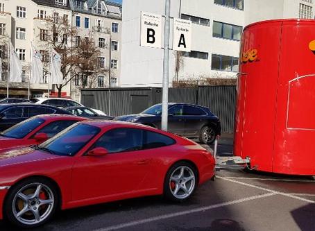 CurryDose & Porsche