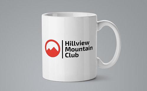 Custom Branded Mug
