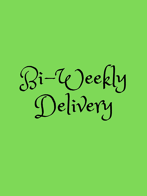 Subscription - Biweekly