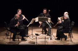 Quinteto de Sopros de São Paulo