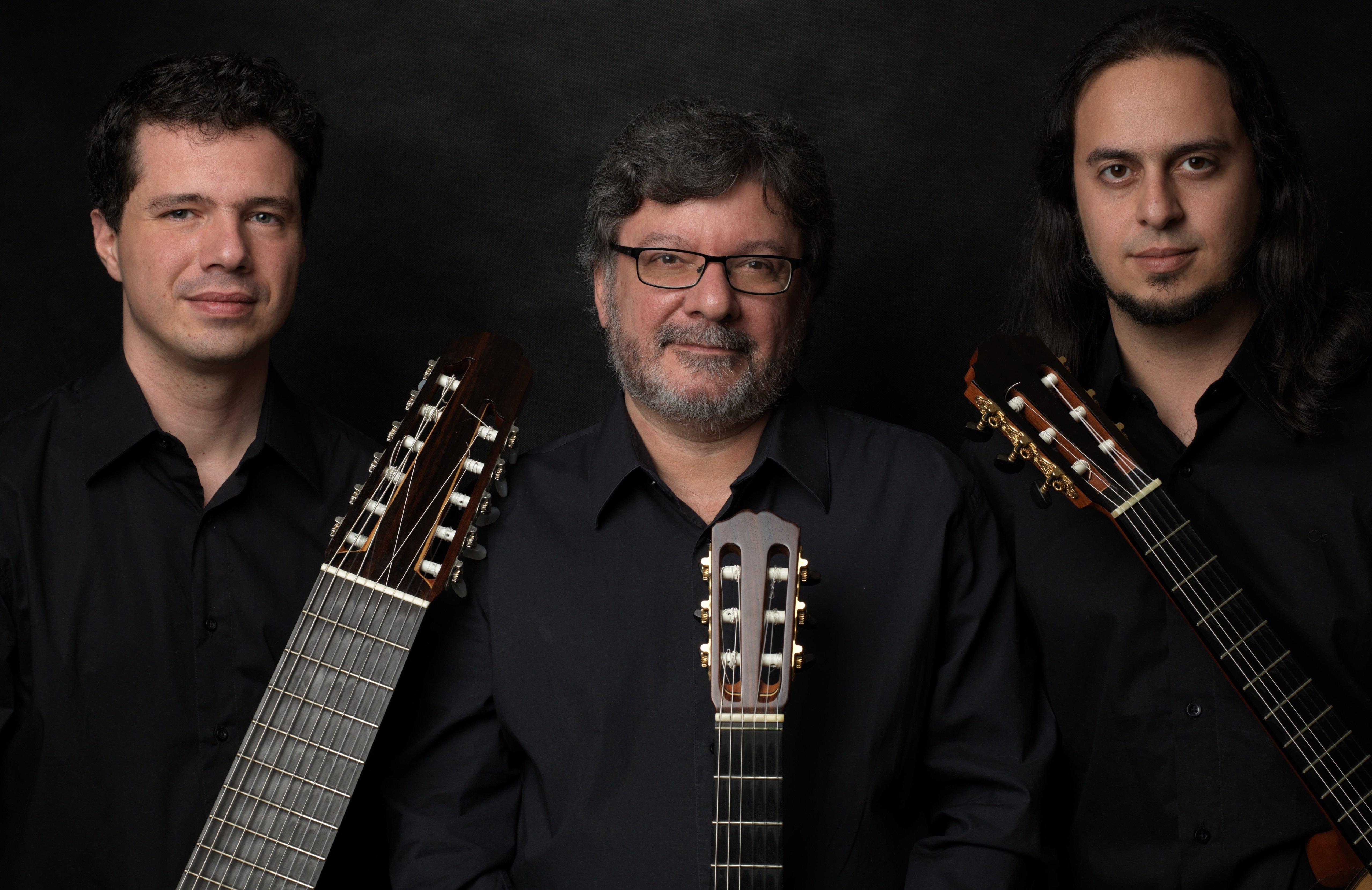 Trio opus 12
