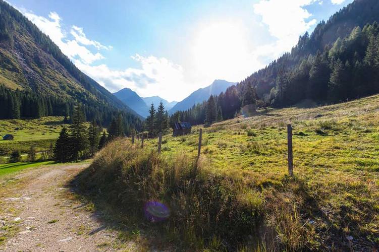 Himmlisch Urlauben - Naturpark Sölktal