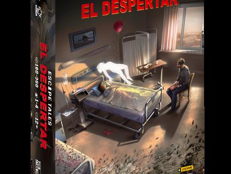 Escape Tales - El Despertar