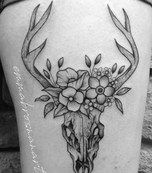 Tattoos & Body Piercing