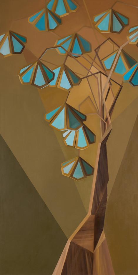 The lanstern Tree
