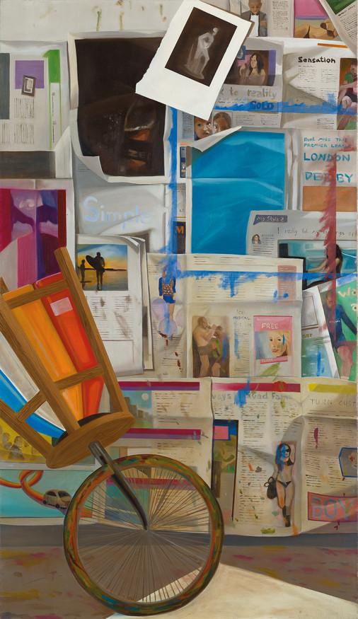 Painting Machine no.3