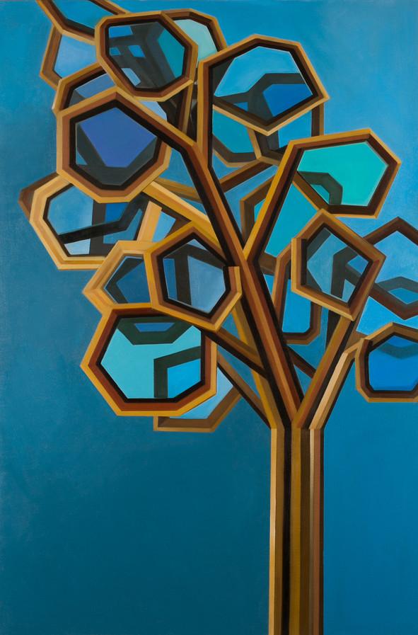 The Lens Tree