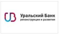 Уральский банк реконструции и развития.P