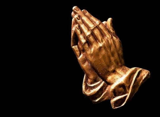 I thank God !!