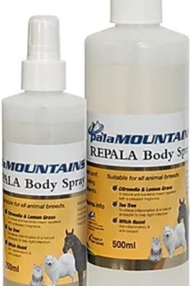 REPALA Body Spray 250 ml