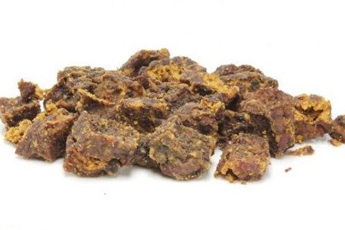 Konijnenvleesblokjes Per 500 Gram