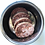 Thumbnail: Kivo Petfood versvlees Meat 2 go - Kennelworst 1 kg (per stuk)