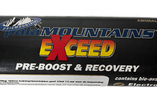 Palamountains Exceed Pre Boost 80 ml Syringe