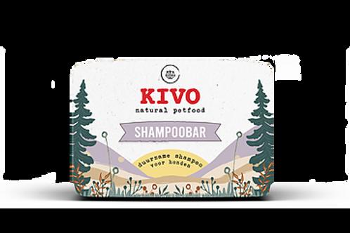 Kivo Petcare Shampoobar - duurzame shampoo voor honden