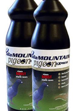 palaMOUNTAINS Pigeon Express 750 ml