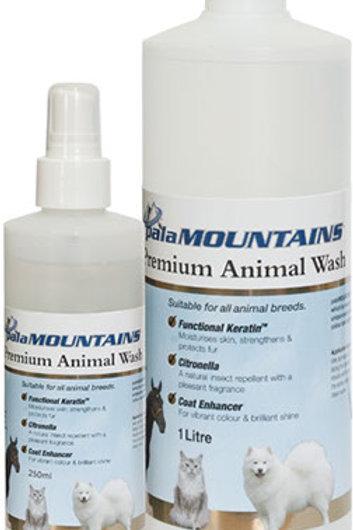 palaMOUNTAINS Premium Animal Wash 250 ml