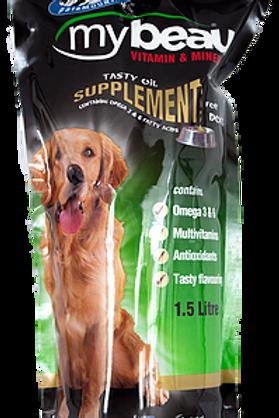 Mybeau hond 1.5 liter