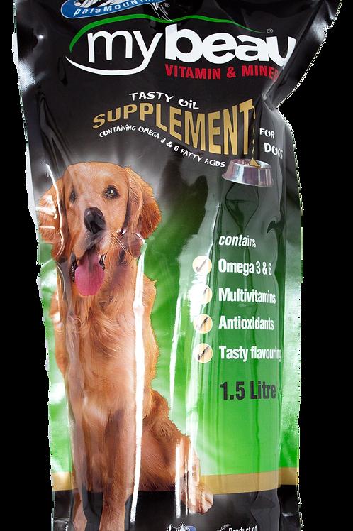 Mybeau dog 1.5 liters