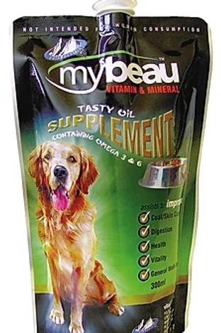 Mybeau hond 300 ml