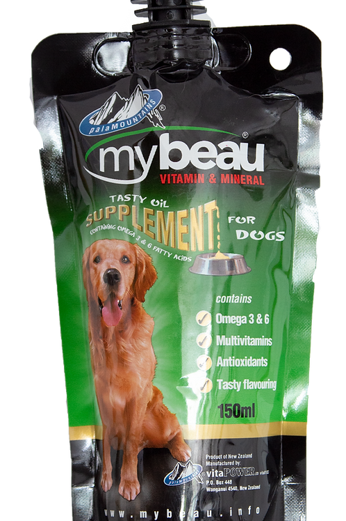 Mybeau hond 150 ml