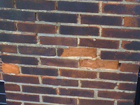 Don't Let Your Bricks Crumble Away
