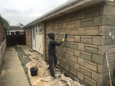 Why Repoint Your Brickwork?