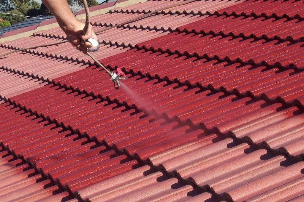 Roof Coating Specialist
