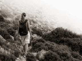 Are you a journeyer or a wanderer?