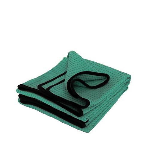 MICROFIBRE CLOTH - 3 PACK