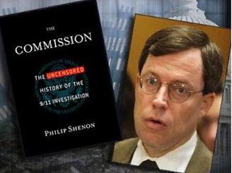 Zelikow commission report.JPG