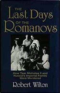 Last Days of the Romanovs2.JPG