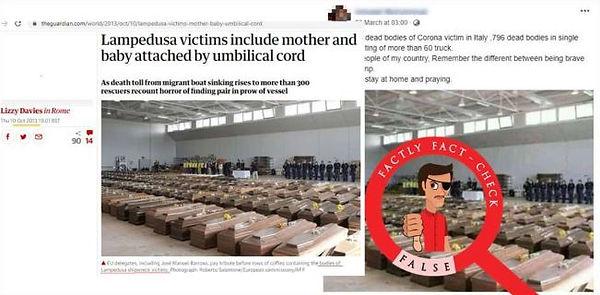 Media lies Coffins.JPG