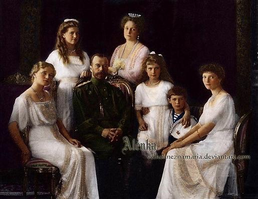 Czar and family.jpg
