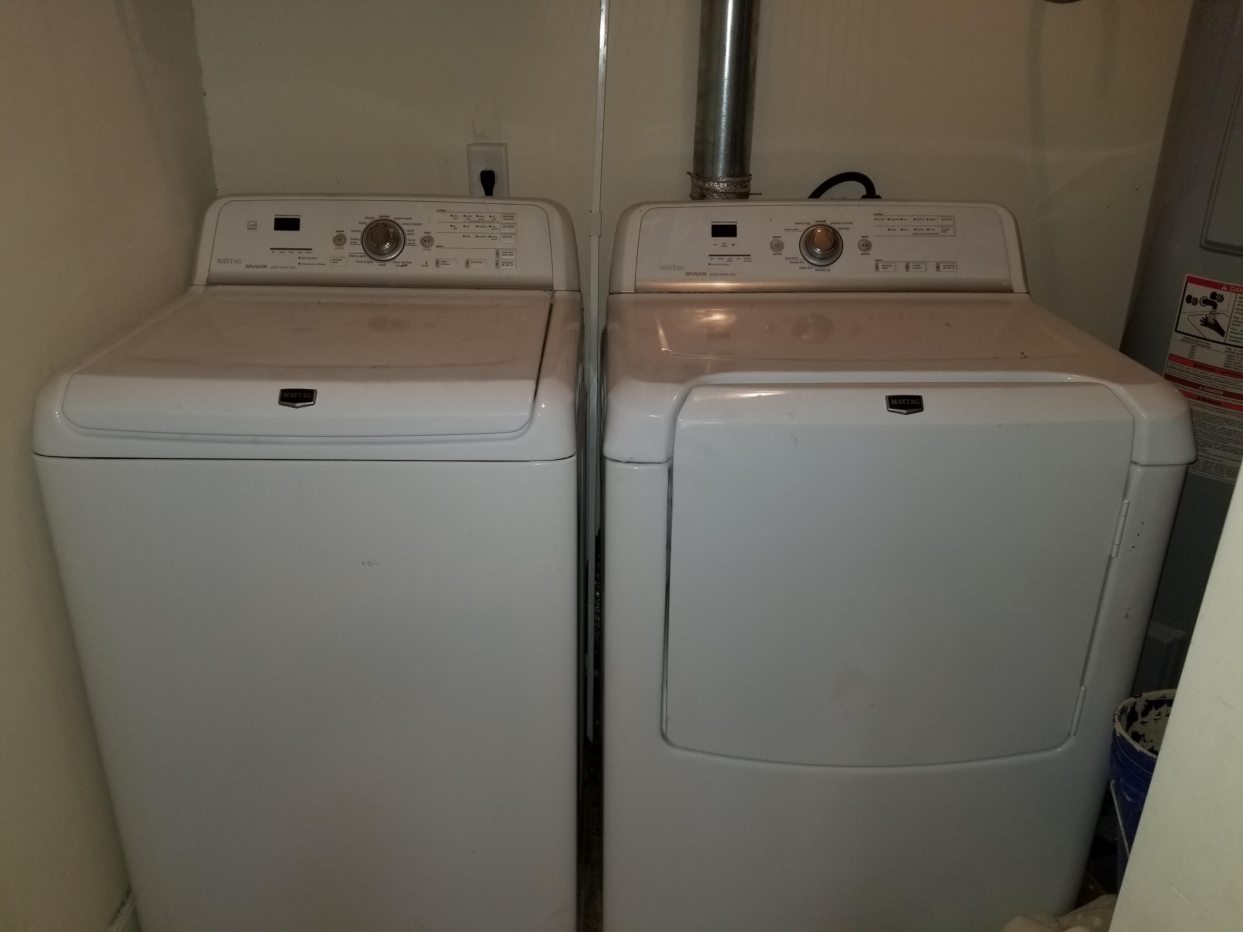 Washer\dryer