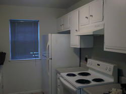 Right side of Kitchen