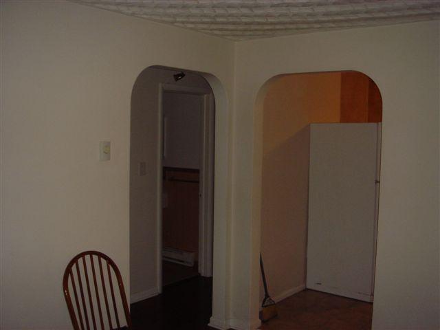 Archway Doors