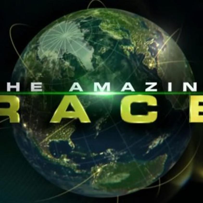 Elevate's Amazing Race