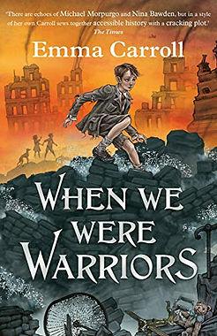 When we were warriors.jpg