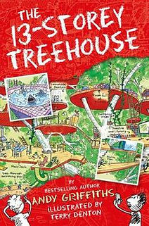 13th Storey Treehouse