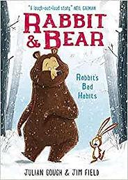 Rabbit and Bear