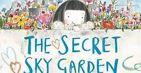 The Secret Sky Garden