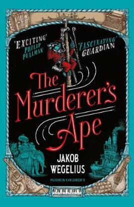 The Murder's Ape