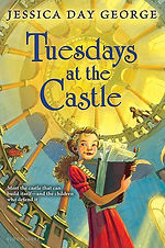 Tuesday at the Castle