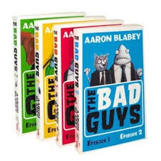 The Bad Guys