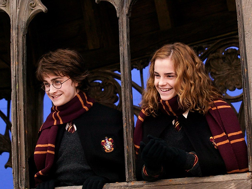 What to read after Harry Potter if his friendships captured your heart.