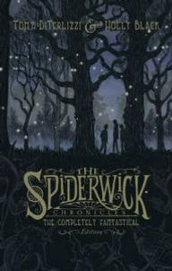The Field Guide: Spiderwick Chronicles