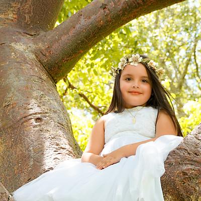Little Angel Turning 5