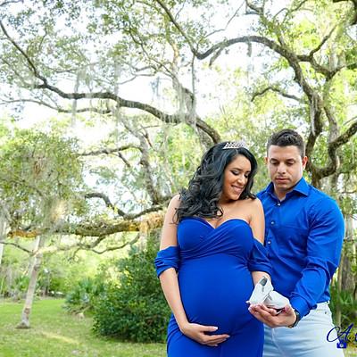 Amanda Maternity