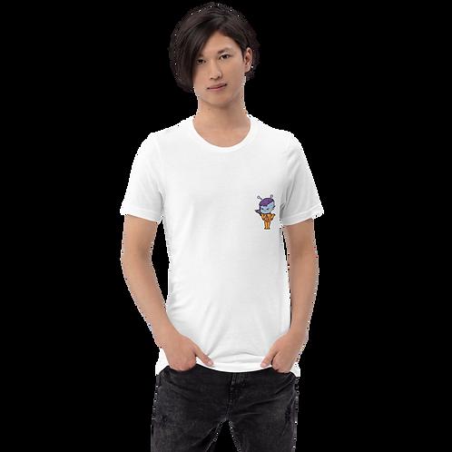 """Team Trilly"" Short-Sleeve Unisex T-Shirt"
