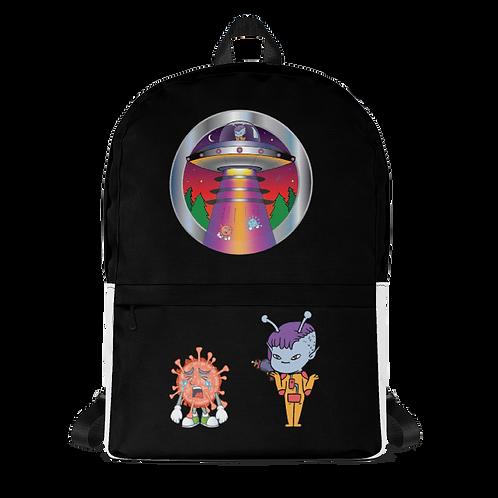 """""""Life Beam"""" Backpack"""